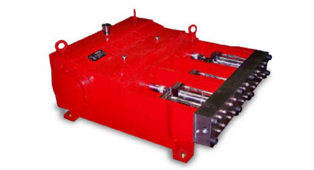 Africatuff UHP Bare-shaft pump kp 500 tj5