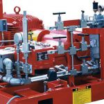 Electric Pumping Systems