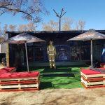 electra mining expo 2018