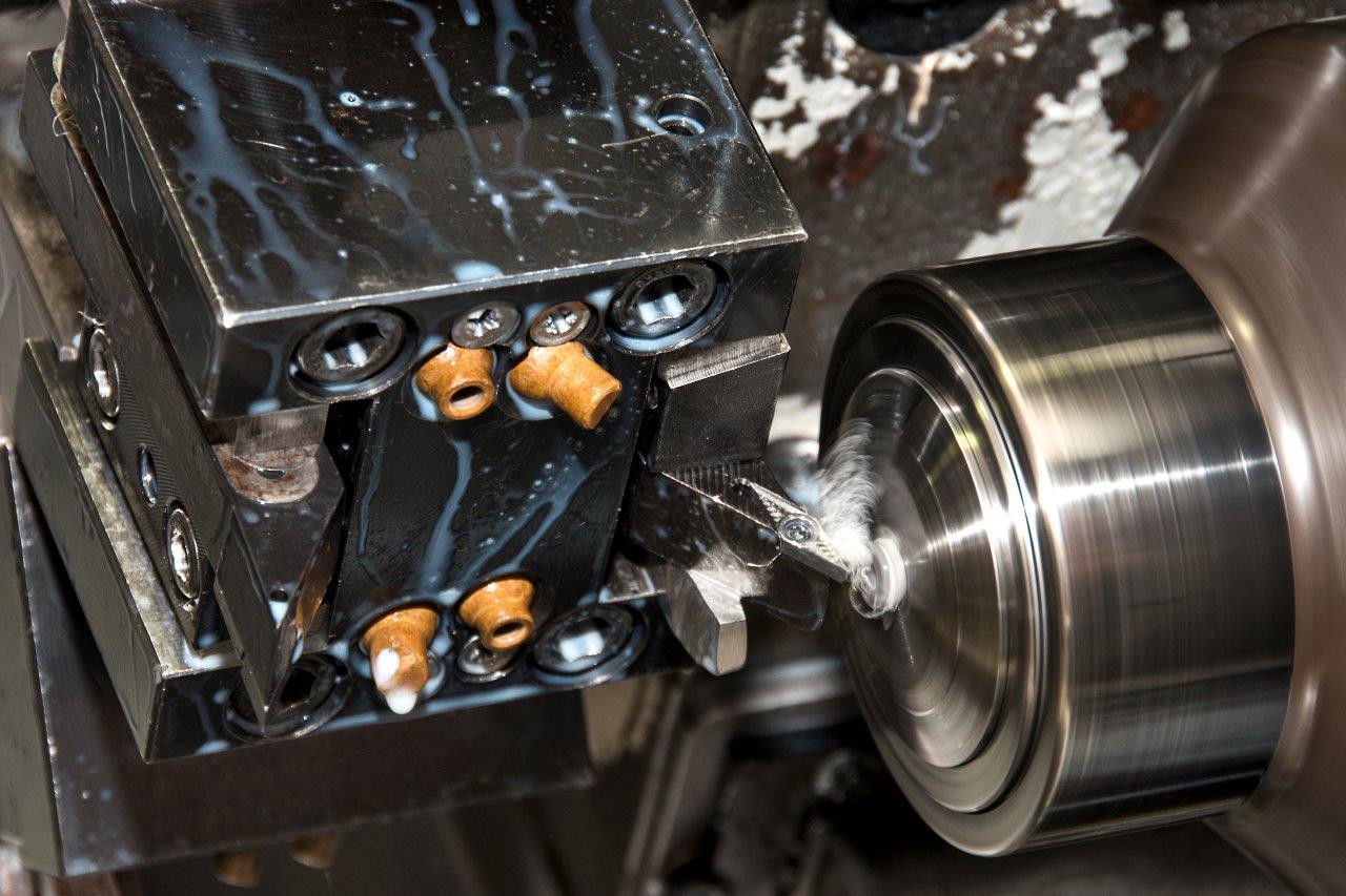 water blasting machine maintenance