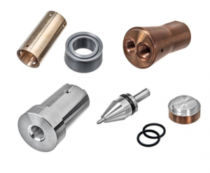 NLB compatible equipment parts and spares