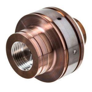 check valve body